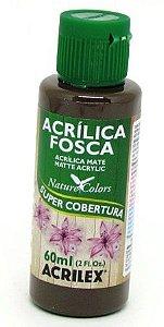 Tinta Acrilica Fosca 60ml Rústico Acrilex