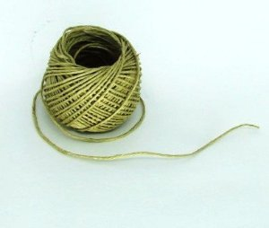 Cordão Rami 3mm (1 metro)