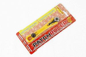 Cortador Circular Patchruler 18mm