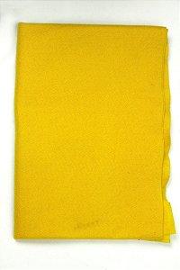 Feltro Liso Amarelo (0,50m x 1,40m)
