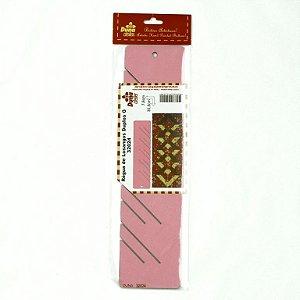 Régua Pente 7,6cm x 30,5cm Duna Atelier