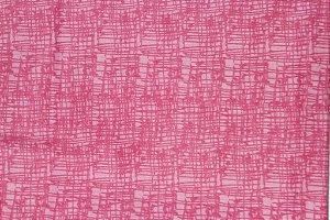 Tecido para Patchwork Textura Rosa (0,50m x 1,50m)