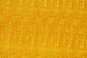 Tecido para Patchwork Textura Mostarda (0,50m x 1,50m)