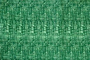 Tecido para Patchwork Textura Verde (0,50m x 1,50m)