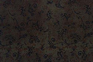 Tecido para Patchwork Arabesco Sépia (0,50m x 1,50m)