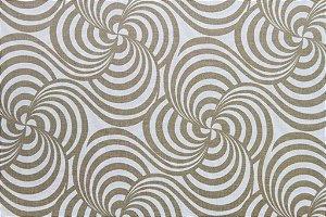 Tecido para Patchwork Luxuria Bege (0,50m x 1,50m)