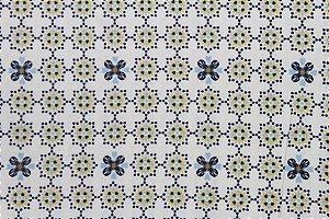 Tecido para Patchwork Algarve Claro (0,50m x 1,50m)