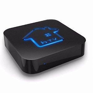 Receptor Smart HTV HD BOX 3 WIFI/IPTV/NETFLIX