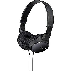Fone de ouvido Sony MDR-ZX110