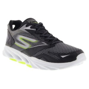 Tênis Skechers Go Run Vortex blk/lime - Masculino