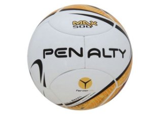 Bola Futsal Max 500 termotec III bco/vrm/ama
