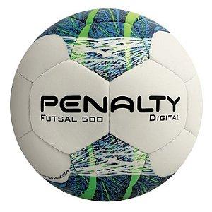 Bola Futsal Penalty Digital V CC bc-az-vd