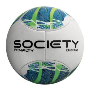 Bola Society Penalty Digital V termotec bc-az-vd