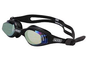 Oculos Natação Speedo Tempest Mirror pto