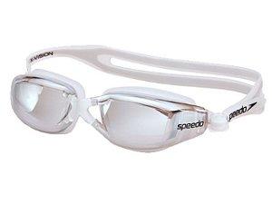 Oculos Natação Speedo X-Vision transp/cristal