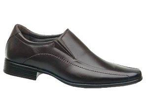 Sapato Pegada 22058-04 Anilina Brown