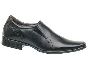 Sapato Pegada 22060-01 preto