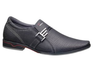 Sapato Pegada 22210-10 Trexin pto