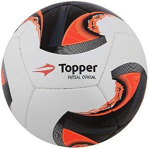 Bola Futsal Topper V12