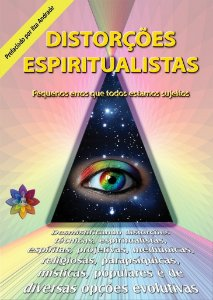 Livro Distorções Espiritualistas
