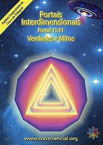 Livro Portais Interdimensionais e Portal 11:11