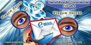 Viagem Astral - Guia de ativação energética por e-mail