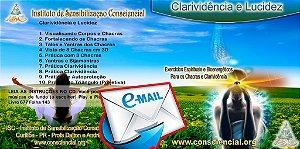 Guia Práticas de Clarividência e Lucidez por e-mail