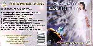Guia Práticas de Amparo Espiritual e Mediunidade