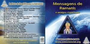 Áudio Mensagens de Ramatís