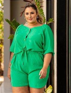 Blusa Mirela Plus Size