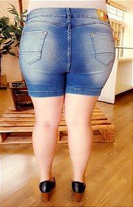 Bermuda Jeans Blue