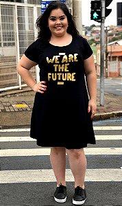 Vestido We Are The Future