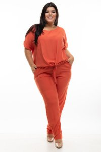 Blusa Wife Plus Size