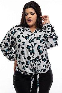 Camisa Twix Plus Size