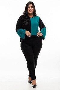 Blusa Hope Plus Size