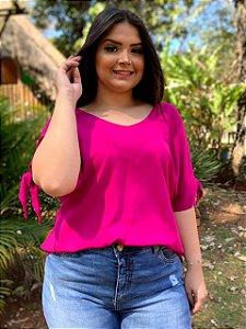 Blusa Belle Pink
