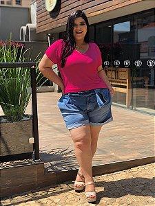 Blusa T-Shirt DM Pink