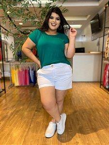 Blusa Basic Green