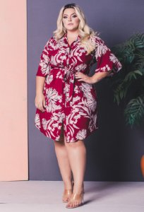 Vestido Essence Plus SIze
