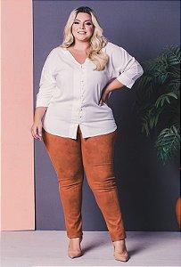 Calça Slim Image Plus Size