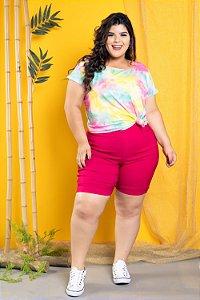 Short de Bengaline Pink