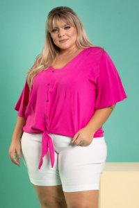 Blusa Arraial do Cabo Pink