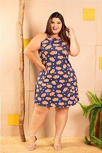 Vestido Biena Twister Plus Size