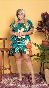 Vestido Esperança Plus Size