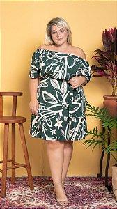 Vestido Sinceridade Plus Size