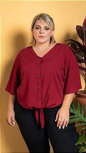 Camisa Magnifica Plus Size