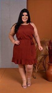 Vestido Expert Plus Size