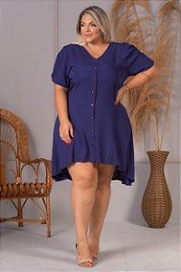 Vestido Texas Blue