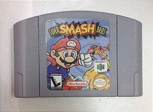 Super Smash Bros Original Americano