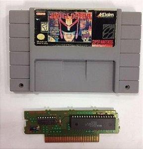 Judge Dredd -  Americano Super Nintendo